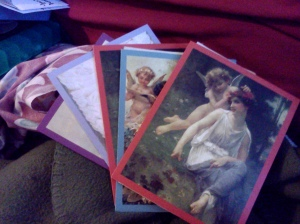 Beautiful Cards Bring Joy