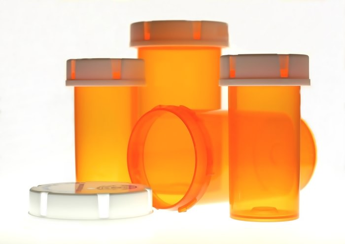 Empty Pill Bottles Desperately Needed (Take your meds & help others!)